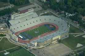 KU stadium