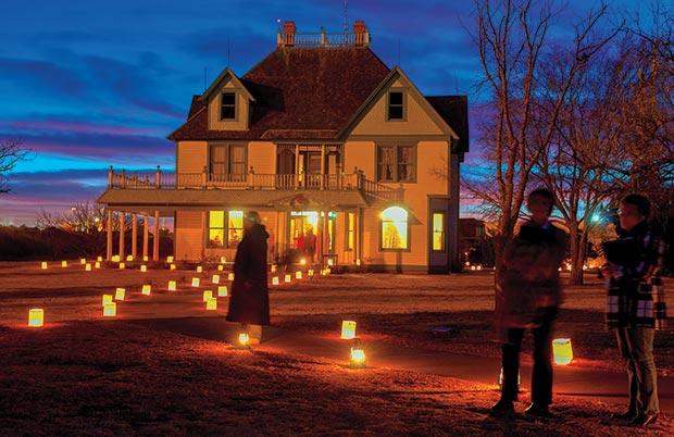 Candlelight Ranch Barton House